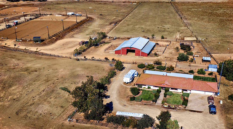 Equestrian Property - own successful event center, whether it's an Equestrian Competition or a Dog Agility Event