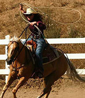 Mary Rose Anderson Horsemanship Horseback Riding Lessons & Performance Horse Training - Located in Norco Horse Town, CA, USA