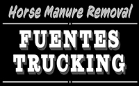 Jorge Fuentes Trucking - Horse Manure Removal Services